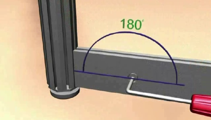 Sistemi Modulari Componibili.Strutture In Alluminio Per Allestimento Stand E Vetrine